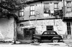 1950 ler - Hacıbayram mahallesi