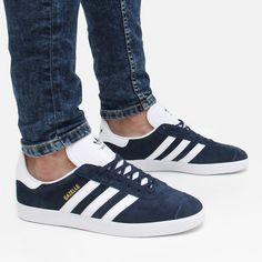 pretty nice 1aa04 82471 Gazelle. Unéte al estilo  sporty con los clásicos de Adidas Originals ...