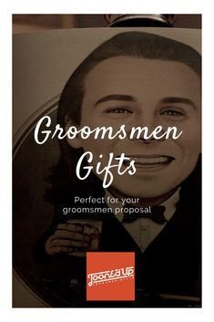 Say as a result of your best men having the best groomsmen gifts. Groomsmen Flask, Be My Groomsman, Groomsmen Proposal, Wedding Gifts For Groomsmen, Groomsman Gifts, Bridesmaid Gifts, Wedding Pins, Fall Wedding, Wedding Venues