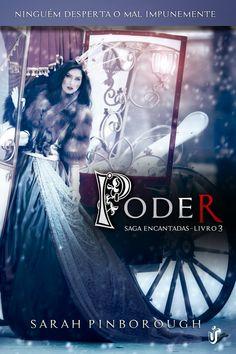 Poder (Beauty) - Sarah Pinborough - #Resenha   OBLOGDAMARI.COM