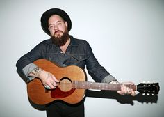 """Nathaniel Rateliff and the Night Sweats """"S.O.B."""" Live @ SiriusXM // The ..."""