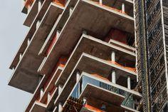 Herzog & de Meuron, Fernando Alda - www.fernandoalda.com · 56 Leonard Street. New York · Divisare