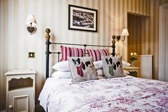 The Victoria Inn, Durham, County Durham, England. #PetFriendly. Holiday. Travel. Walks. Day Out. Dog Friendly. www.tripswithpets.com