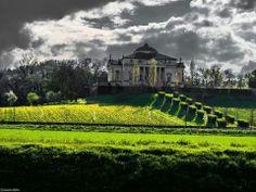 Villa Capra detta La Rotonda del Palladio