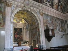San Rocco, Lugano, Switzerland Franklin College, San Rocco, Lugano, Cathedrals, Wonders Of The World, Switzerland, Places Ive Been, Adventure, Architecture