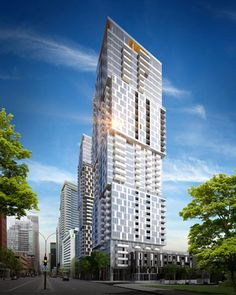 Canadian City Proposals - Page 101 - SkyscraperPage Forum