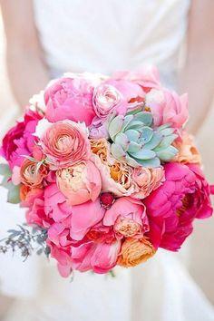 As melhores inspirações para casamentos na primavera