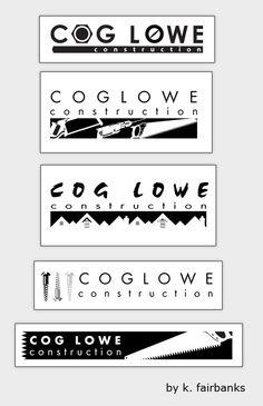 Logo designs for home building company. #GraphicDesign #Logo #Logos