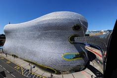 The Most Impressive Buildings In The UK