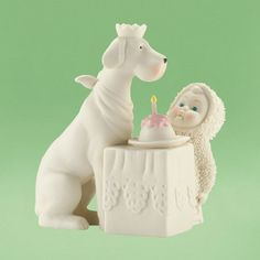 Snowbabies Classics Dining with a King Figurine 45Inch * Visit the image link more details.