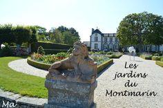 [Bretagne] les jardins du Montmarin