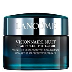Creme Anti-idade Lancôme Visionnaire Nuit Beauty Sleep Perfector 50ml  –cuidados-para-pele – Lancôme por 47990  shop now  http://ift.tt/2alOhXI #comprinhas #modafeminina #modafashion #tendencia #modaonline #moda #fashion #shop #imaginariodamulher