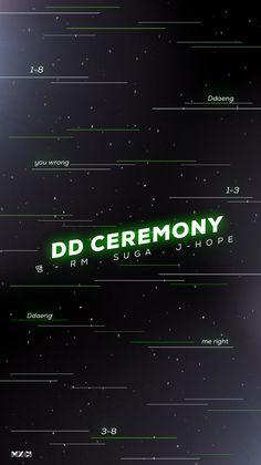 BTS WALLPAPER FESTA DDAENG !!