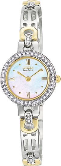 EW8464-52D - Authorized Citizen watch dealer - LADIES Citizen SILHOUETTE CRYSTAL, Citizen watch, Citizen watches