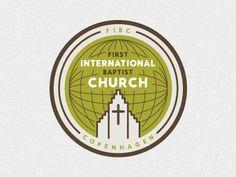Unique Logo Design, FIBC #Logo #Design (http://www.pinterest.com/aldenchong/)