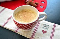 La chica de la casa de caramelo: Bebidas navideñas: ponche de huevo, vino especiado y chocolate caliente