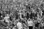 Ruisrock-festivaalit Turun Ruissalossa 21. - 23.8.1970. Golden Days, Old Pictures, Finland, Dolores Park, Travel, Viajes, Trips, Traveling, Tourism