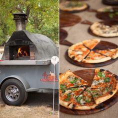 Food Trucks at Weddings | POPSUGAR Food