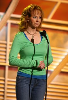 Reba McEntire 2006-05-23  41st Annual Academy of Country Music Awards