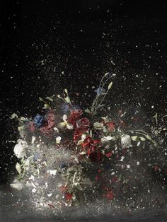 Ori Gersht, Time After Time: Blow Up No. 3, 2007