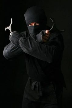 Ninja [ Swordnarmory.com ] #Ninja #warrior #swords