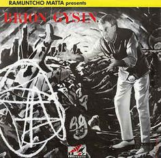 Ramuntcho Matta Presents Brion Gysin / Polo Lombardo - Brion Gysin / Polo Lombardo (Vinyl, LP, Album) at Discogs