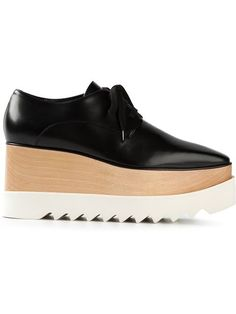 Shop Stella McCartney 'Britt' shoes in Donne Concept store from the world's best independent boutiques at farfetch.com. Over 1000 designers from 60 boutiques in one website.