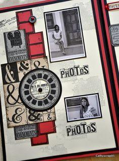 Album en Florilèges Design