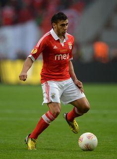 Eduardo Salvio - Benfica