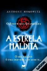 A Estrela Maldita - Anthony Horowitz - 3.50