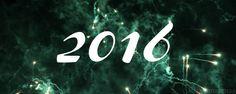 2016 here I come