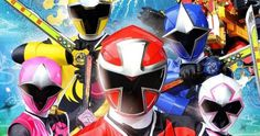 Power Rangers Ninja Steel Trailer Shows Off Nickelodeon's New Show -- The Rangers come back together to save the Earth from a new threat in the first trailer for Power Rangers Ninja Steel, debuting next month. -- http://tvweb.com/power-rangers-ninja-steel-trailer-nickelodeon/