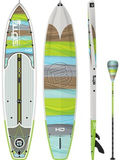 20d5b50ecfc058 2018 Bote 12' HD Sup Paddle, Surfboard Art, Sup Boards, Paddle Boarding