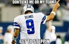 All da haters will b cryin when DEM BOYZ get the in… Dallas Cowboys Quotes, Cowboys Men, Dallas Cowboys Football, Sport Football, Football Season, Football Memes, Sports Teams, Cowboys And Angels, Cowboy Love
