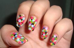 How to Do Nail Art Designs For Beginners at Home