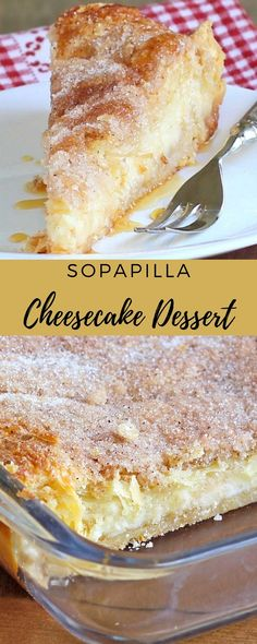 Easy Sopapilla Cheesecake Dessert is part of Cheesecake desserts - Sopapilla Cheesecake Dessert Check Easy Check So freakin' good they'll blow your mind Check THE RECIPE Ingredients 2 ) Easy Cheesecake Recipes, Cheesecake Desserts, Easy Cookie Recipes, Cake Mix Recipes, Köstliche Desserts, Blueberry Cheesecake, Easy Delicious Desserts, Best Easy Dessert Recipes, Breakfast Cheesecake
