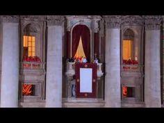 Documental sobre la vida del papa Francisco