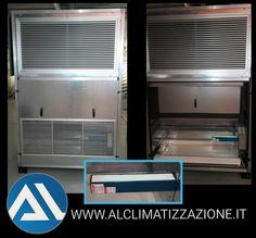 ARIABOX è dotato di filtro elettrostaticho passivo per la purificazione dell'aria  WWW.ALCLIMATIZAZZIONE.IT Home Appliances, Filter, House Appliances, Appliances
