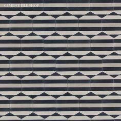 Cement Tile Shop - Encaustic Cement Tile Ruth