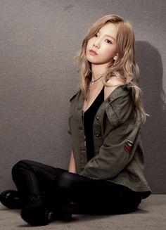 SNSD / Taeyeon