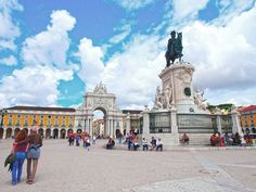 Discover the Diverse City of Lisbon Through Museums, Dining & Coastal Road Trips - via Just Luxe 24.07.2015 | Conquests by Phoenicians, Romans, Moors and Christians have left Lisbon with a fusion of cuisines and cultures merging together in one city. The diverse destination is home to castles, luxury hotels, museums, fine dining restaurants and plenty of great attractions scattered around its neighborhoods. Photo: Lisbon