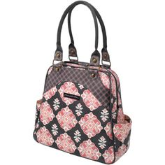 Petunia Pickle Bottom Sashay Satchel Blooming Begonia Petunia Pickle Bottom, To SEE or BUY Just CLICK on AMAZON right HERE http://www.amazon.com/dp/B008J7DO2C/ref=cm_sw_r_pi_dp_zULdtb11NN2VMKZD