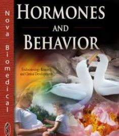 Hormones And Behavior PDF
