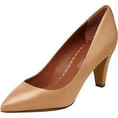 туфли в классическом стиле