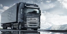 Do you know what #truck is the most #powerful at the moment? This is the #Volvo FH16. There are 750 hp under the hood. Also it has low level of air pollution for such an aggregate. Exhaust of harmful substances is 40% less, this allowed to assign category #Euro 6.  Who drives this truck? How do you feel about it?