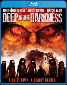 Deep in the Darkness A doctor and his family move to a quiet, small town. Soon he discovers the town's dark secret: A terrifying race of controlling creatures that live in the darkness in the forest behind their home. Horror Movies On Netflix, Newest Horror Movies, The Darkness, Sean Patrick Thomas, Globosat Play, Deep, Dean Stockwell, Save The Last Dance, Lifestyle