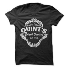 Quints Shark Fishing - Do You Love Jaws and Shark Week?