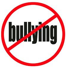 No cyberbullying
