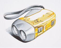 Andreas Kalt - sketching manually