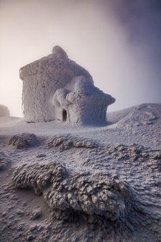Śnieżka / Karkonosze